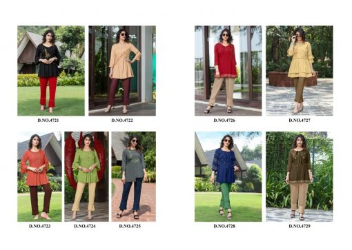 dress material for ladies