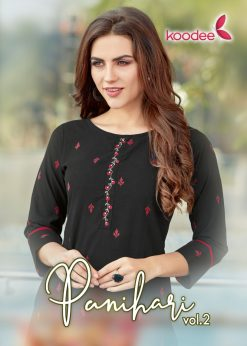wholesale kurti shops in surat