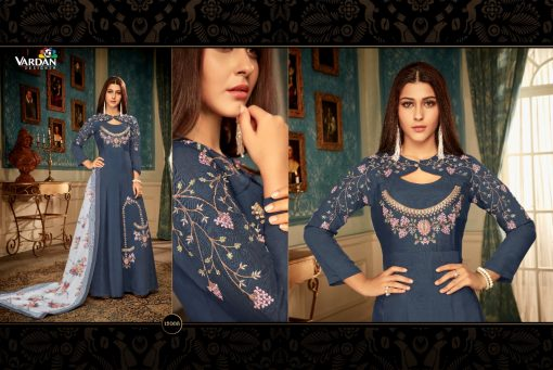 party wear kurti collection