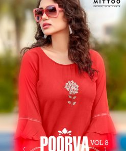 Wholesale kurti catalogue